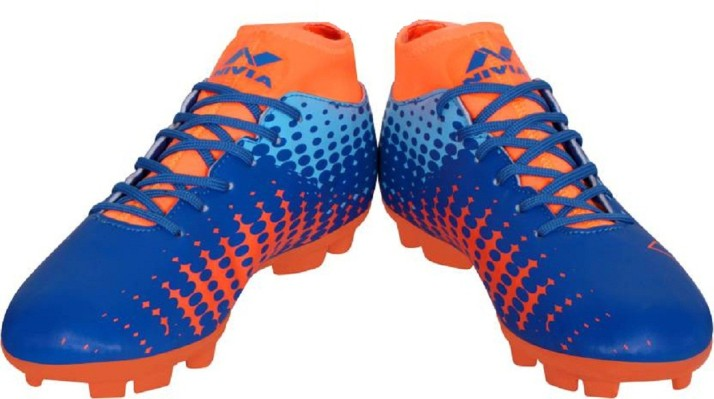 Nivia Ultra-1 Football Shoes Size-6