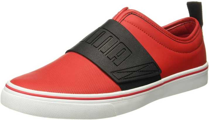 highly coveted range of super popular differently Puma El Rey FUN IDP Loafers For Men