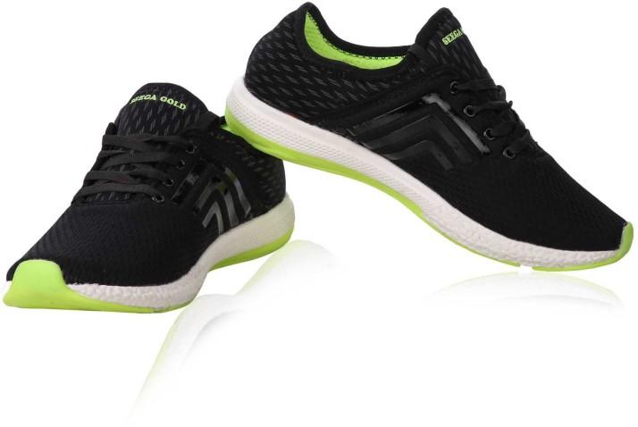Buy Seega Gold Battle 02 Walking Shoes
