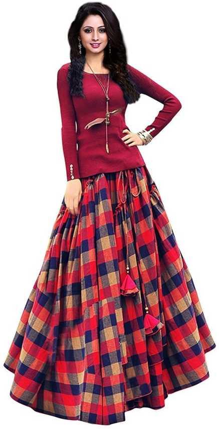 071ae3c7bd BZ fashion Women Two Piece Dress Multicolor Dress - Buy BZ fashion Women Two  Piece Dress Multicolor Dress Online at Best Prices in India | Flipkart.com