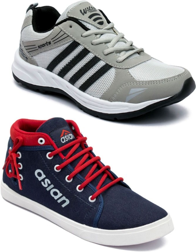 Asian Casual shoes,Sports Shoes,Phylon