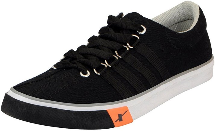 Sparx Canvas Shoes For Men - Buy Sparx