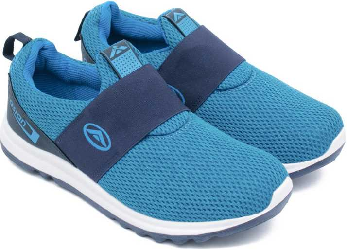7940d7e1e Asian Prime-01 Blue Walking Shoes,Gym Shoes,Casual Shoes,Training shoes,Sports  Shoes, Running Shoes For Men (Blue, Blue)