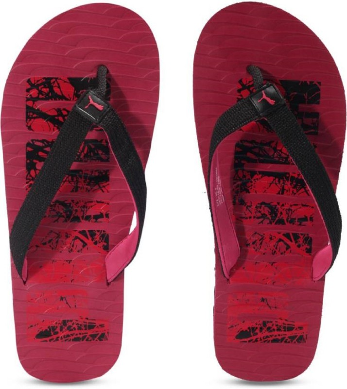 Textile Casual Slippers Slippers