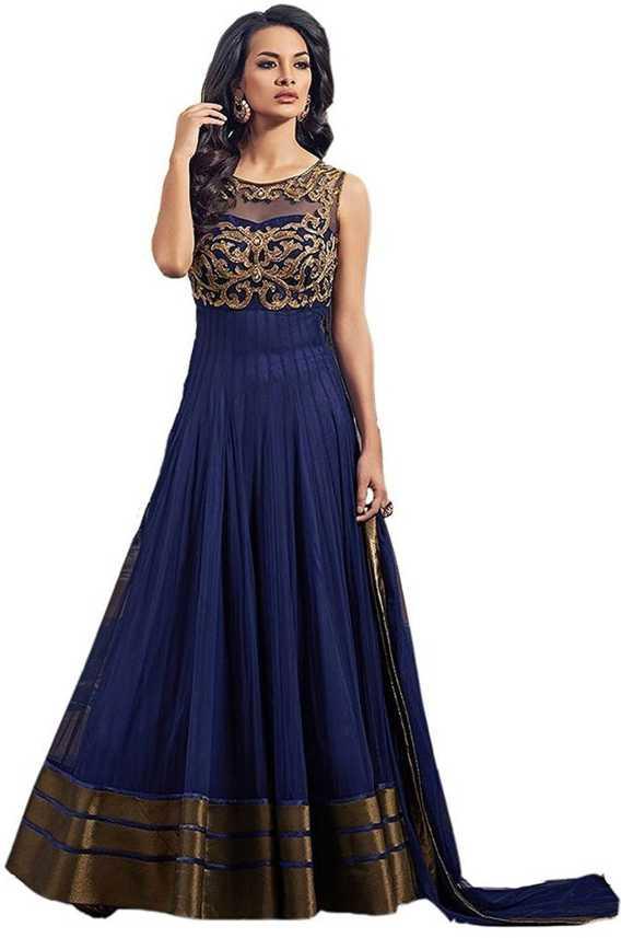 dd778d2624 PMD Fashion Embroidered Lehenga, Choli and Dupatta Set - Buy PMD ...
