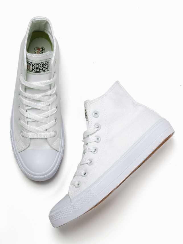 89a758ce0780 Kook N Keech Sneakers For Men - Buy Kook N Keech Sneakers For Men ...