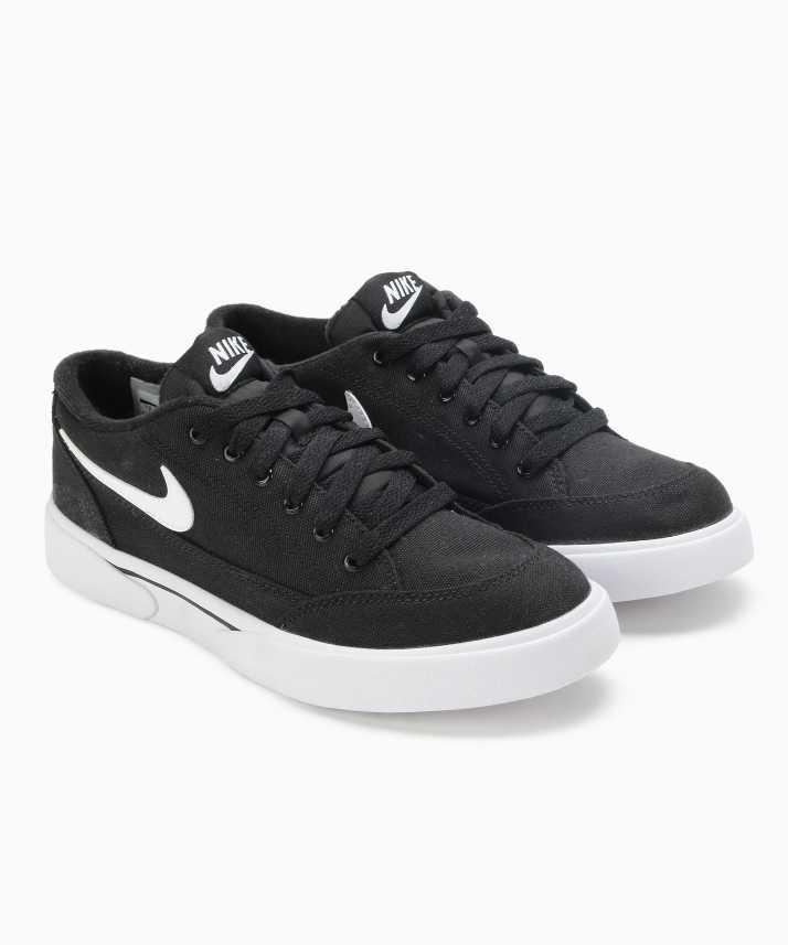 uk availability 4e744 68f6a Nike GTS  16 TXT Sneakers For Men (Black)