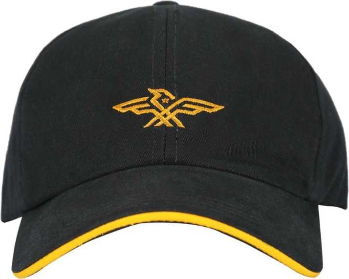 25f336ffed6 Stellers Embroidered Golf Cap - Buy Navy Blue Stellers Embroidered Golf Cap  Online at Best Prices in India