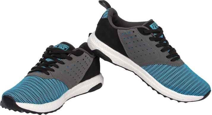 Seega Gold Running Shoes For Men - Buy