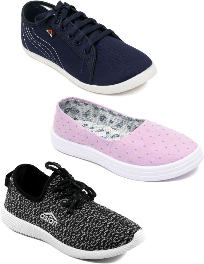 Asian Sneakers For Women - Buy Asian