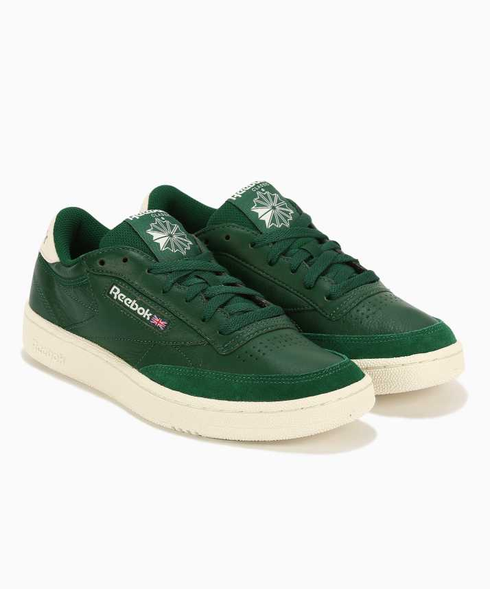 nice cheap cozy fresh wholesale price REEBOK CLASSICS CLUB C 85 MU Sneakers For Men