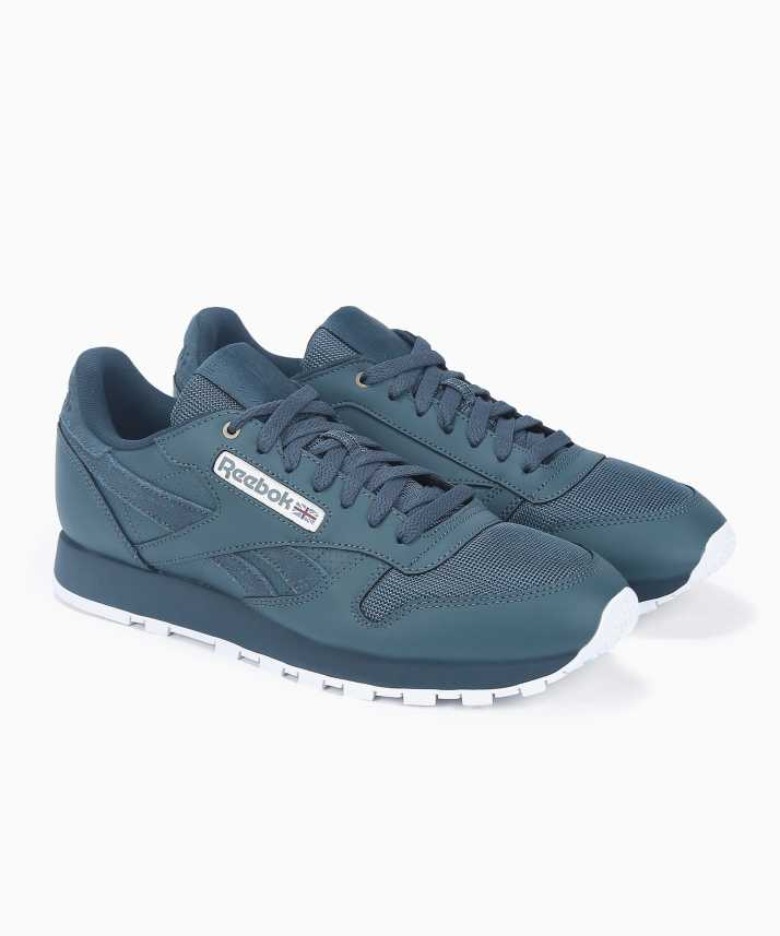 4377c311561 ADD TO CART. BUY NOW. Home · Footwear · Men s Footwear · Casual Shoes · REEBOK  CLASSICS Casual Shoes. REEBOK CLASSICS CL LEATHER MU Sneakers ...