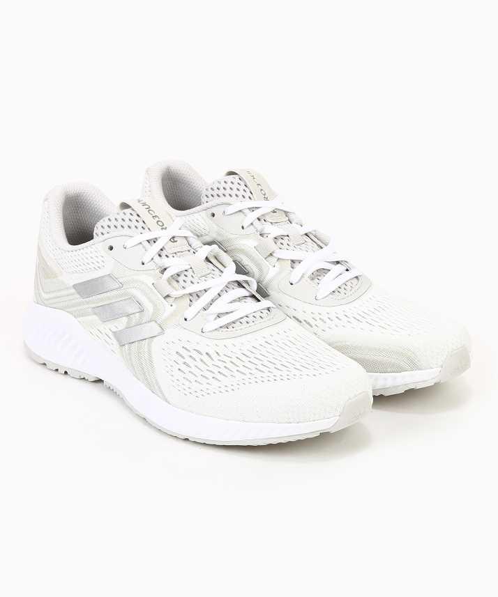 adidas aero bounce 2 mens running shoes