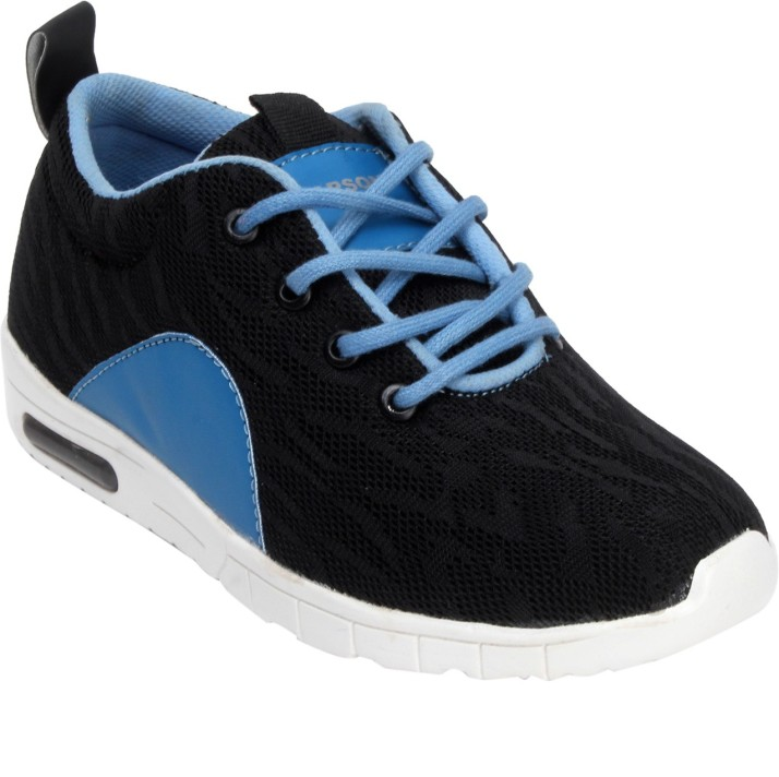 Style Height Pickzi Walking Shoes For
