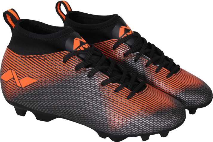 834e7492979 Nivia Pro Carbonite Football Shoes For Men - Buy Nivia Pro Carbonite ...