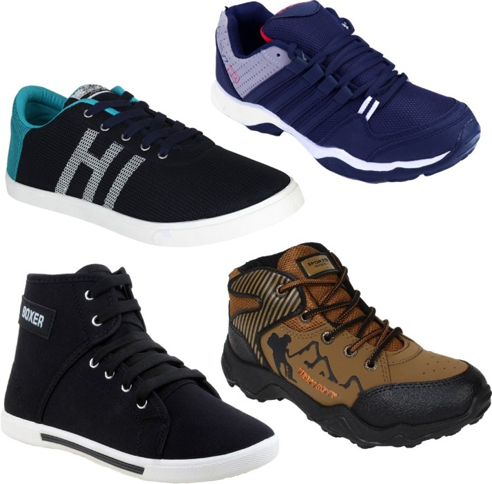 Buy SWIGGY Sneakers For Men Online at