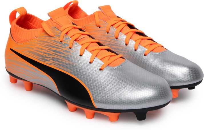 f96e0d0d840 Puma evoKNIT FTB II FG Football Shoes For Men - Buy Puma evoKNIT FTB ...