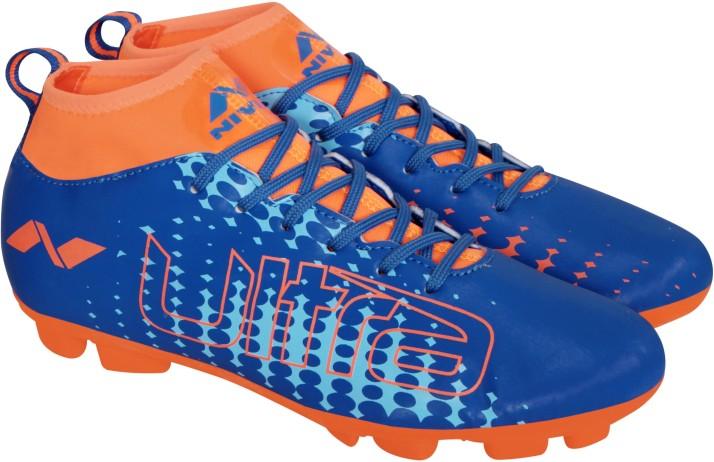 Nivia Ultra-I Football Shoes For Men
