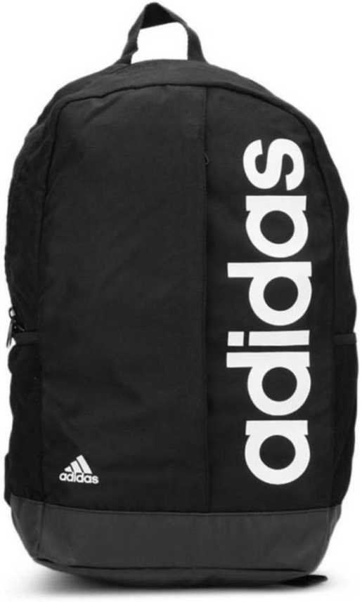 ADIDAS BIG NAME 18 Backpack BLACK - Price in India  61827f3536cd7