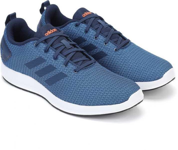 super popular fca63 9ece4 ADIDAS ADISTARK 3.0 Running Shoes For Men (Blue)