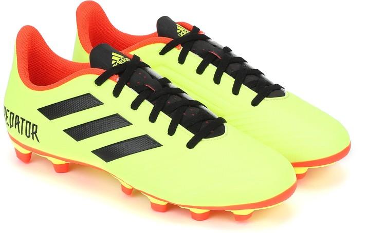 ADIDAS Predator 18.4 Fxg Football Shoes