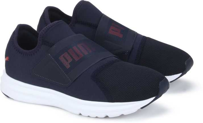 forma rojo Romper  Puma Enzo Strap 2 Running Shoes For Men - Buy Puma Enzo Strap 2 Running  Shoes For Men Online at Best Price - Shop Online for Footwears in India |  Flipkart.com