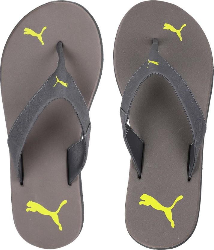 puma breeze grey slippers, OFF 71%,Best