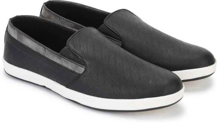 Provogue Slip On Sneakers For Men - Buy
