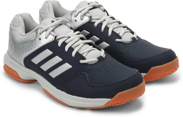 ADIDAS Quick Force Ind Squash Shoes For Men