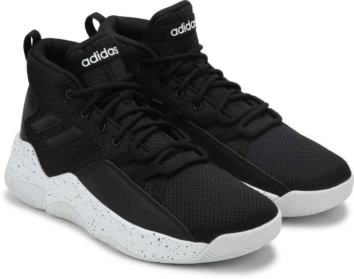 3efc600f1684 ADIDAS STREETFIRE Basketball Shoes For Men - Buy ADIDAS STREETFIRE ...