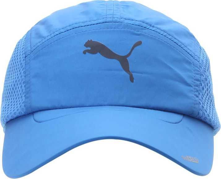 the latest d8e10 cadf9 Puma Solid Cap Cap - Buy Puma Solid Cap Cap Online at Best Prices in India    Flipkart.com