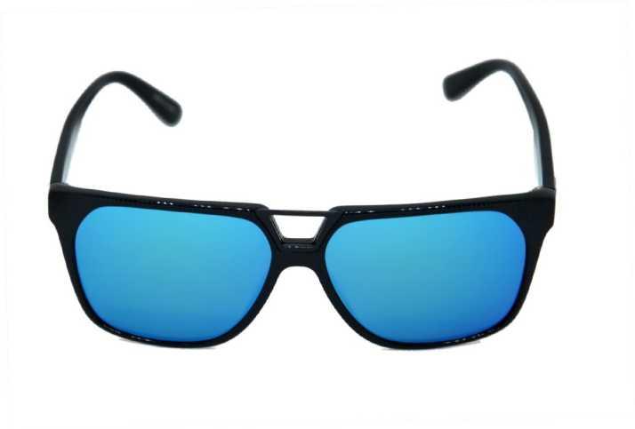 bad5c8f7048c Buy BMW Rectangular Sunglasses Multicolor For Men   Women Online ...
