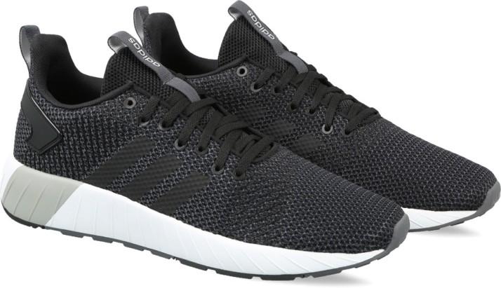 adidas questar byd shoes men's