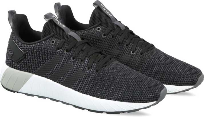 ADIDAS QUESTAR BYD Running Shoes For Men