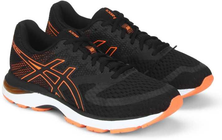 64ce9e3d83 Asics GEL-PULSE 10 Running Shoes For Men - Buy Asics GEL-PULSE 10 ...