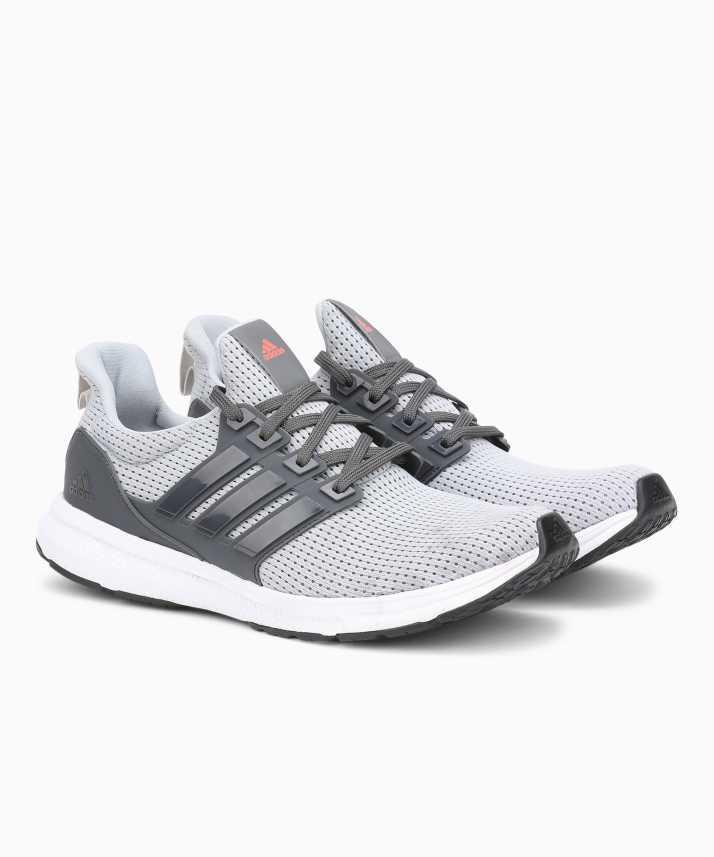 35571490c ADIDAS JERZO M Running Shoes For Men - Buy SILVMT/GREFIV/ENERGY ...