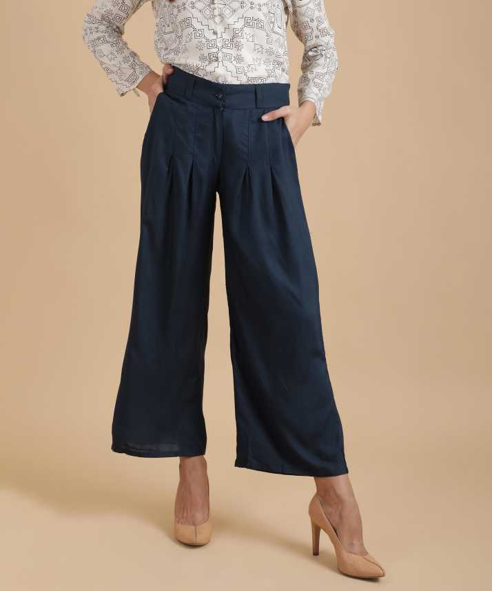W Regular Fit Women Dark Blue Trousers Buy Blue W Regular Fit Women Dark Blue Trousers Online At Best Prices In India Flipkart Com See a recent post on tumblr from @perpendicularpaths about black fit women. flipkart