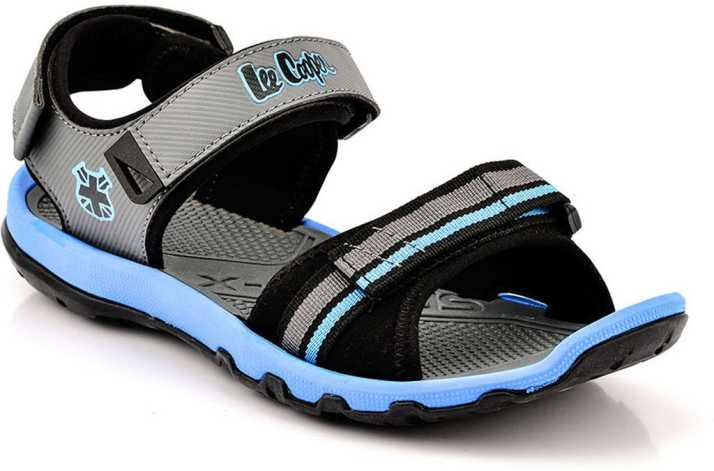 d961309ef84940 Lee Cooper Men Blue/Grey Sports Sandals - Buy Lee Cooper Men Blue/Grey  Sports Sandals Online at Best Price - Shop Online for Footwears in India |  Flipkart. ...