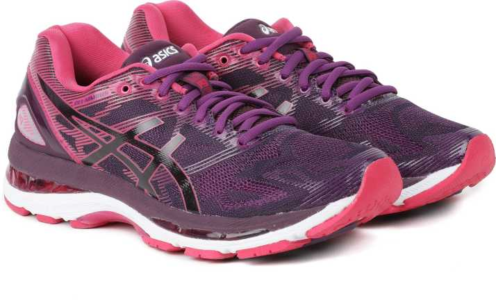the best attitude 0ed39 abff6 Asics GEL-NIMBUS 19 Running Shoes For Women