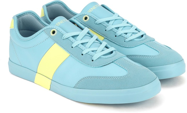 United Colors of Benetton Sneakers For