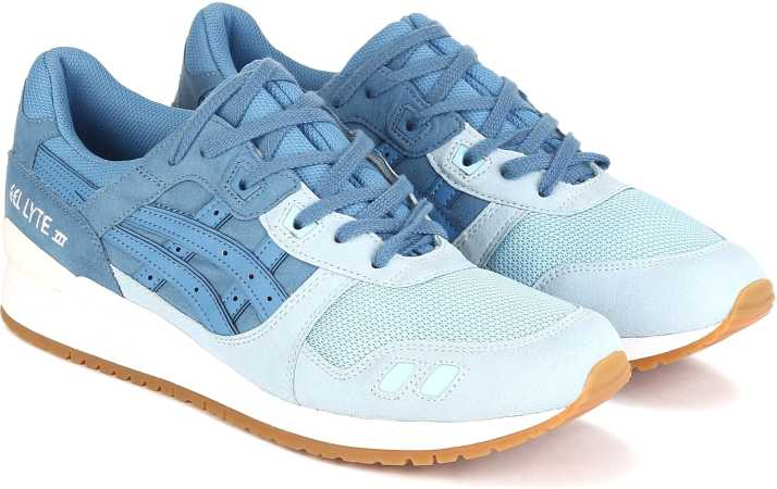 more photos cf388 34d7a Asics TIGER GEL-LYTE III Walking Shoes For Men