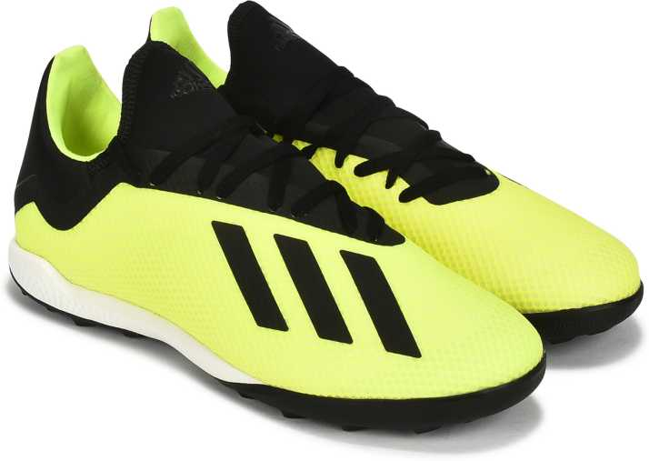 4c19c0568 ADIDAS X TANGO 18.3 TF Football Shoes For Men - Buy ADIDAS X TANGO ...