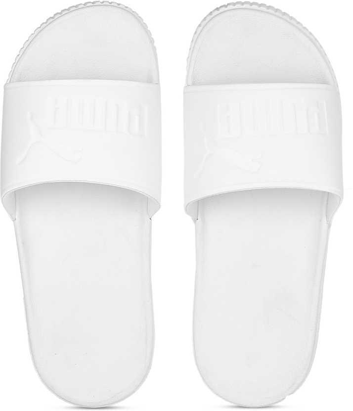 4ccfbeccc2d Puma Platform Slide Bold Wns Slides - Buy Puma White-Puma White Color Puma  Platform Slide Bold Wns Slides Online at Best Price - Shop Online for  Footwears ...