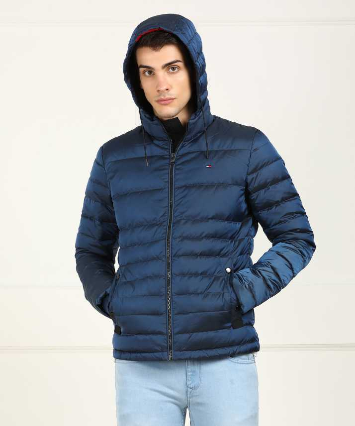 Tommy Hilfiger Jacke CHAD DOWN HDD BOMBER YouTube