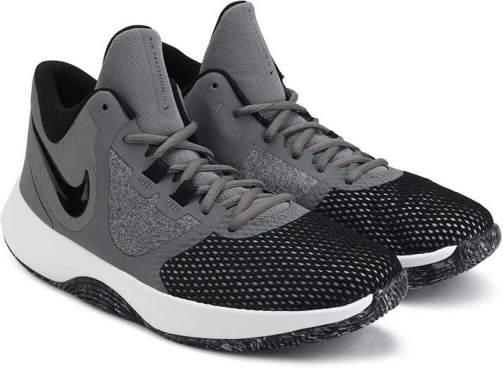 Men's Nike air precision 2 basketball sneakers