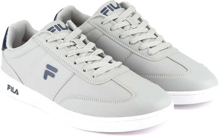 a53463df7307 Fila Valdez Sneakers For Men - Buy Fila Valdez Sneakers For Men Online at  Best Price - Shop Online for Footwears in India