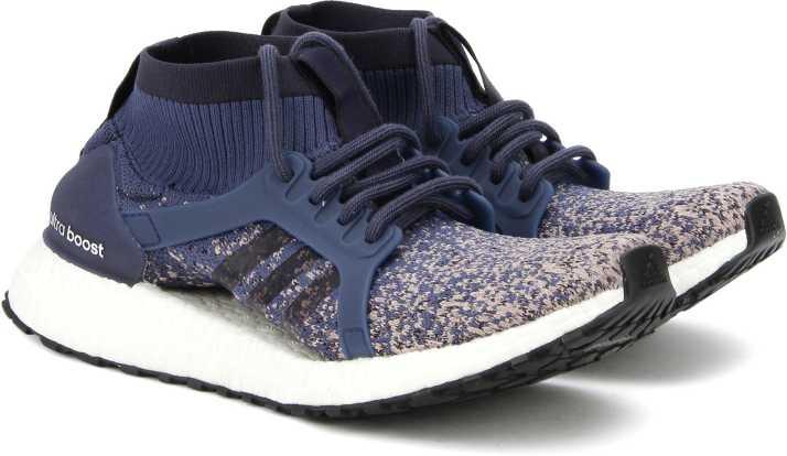 ADIDAS ULTRABOOST X ALL TERRAIN Running Shoes For Women