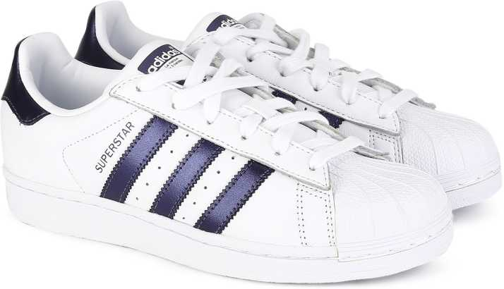9025e182b42c ADIDAS ORIGINALS SUPERSTAR W Sneakers For Women - Buy FTWWHT PUNIME FTWWHT  Color ADIDAS ORIGINALS SUPERSTAR W Sneakers For Women Online at Best Price  - Shop ...