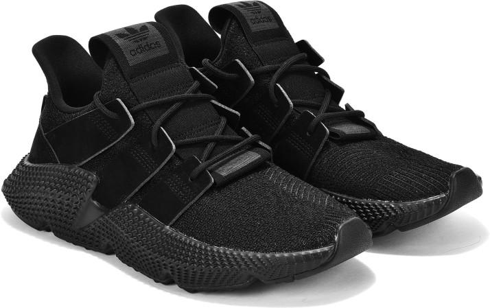 adidas prophere mens black