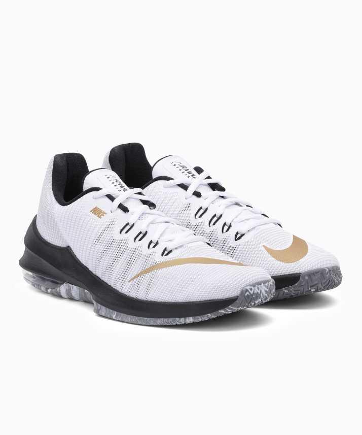 ce7d3d6b0b5 Nike NIKE AIR MAX Basketball Shoes For Men - Buy Nike NIKE AIR MAX ...